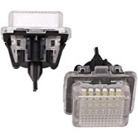 KATUR - 1 par de Luces LED