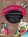 Historico-quiz par Collectif
