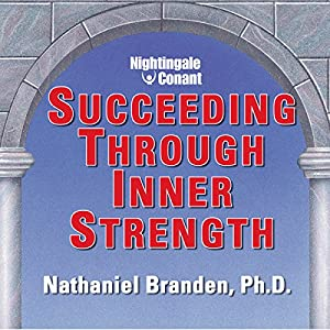 Succeeding Through Inner Strength Speech