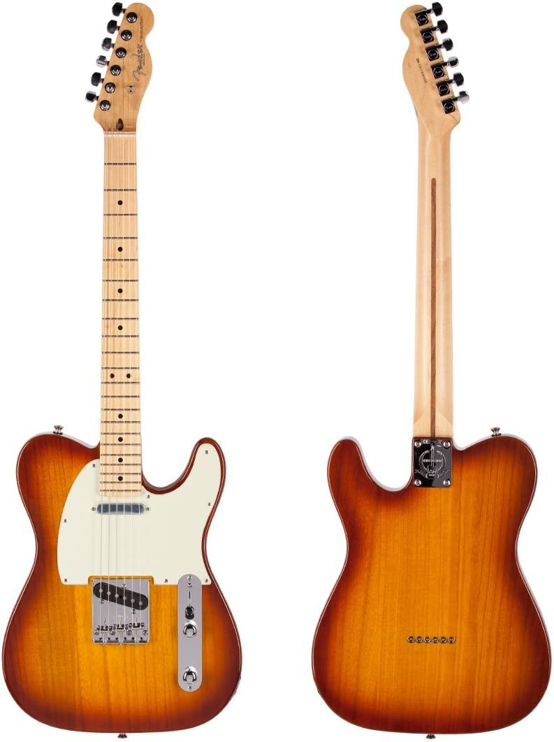 The Empress Telebration Telecaster