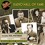 Radio Hall Fame, Volume 2 |  Blue Network