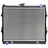 4runner radiator - Spectra Premium CU945 Complete Radiator for Toyota 4Runner/Pickup