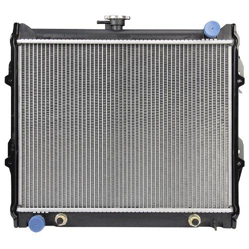 1991 toyota pickup radiator - 1