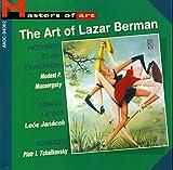 Art of Lazar Berman