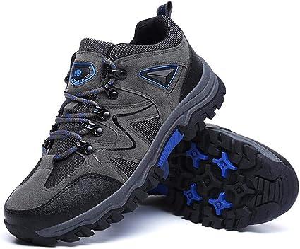 XKJT Zapatos para Caminar de los Pares, los Modelos de ...