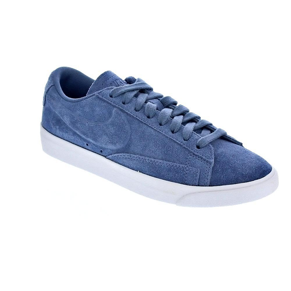 Nike Damen W Blazer Low Blue/Diffus SD Fitnessschuhe Mehrfarbig (Diffused Blue/Diffus Low 403) bfea12