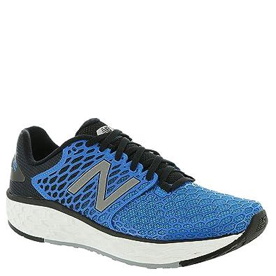 New Balance Men's Fresh Foam Vongo v3 Running Shoe Bright Blue Size 8.5 M US
