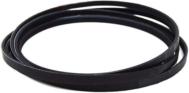 341241 Sèche-linge Courroie 2327 mm Remplacer Pour Whirlpool//Sears//Kenmore Caoutchouc Haute Qualité