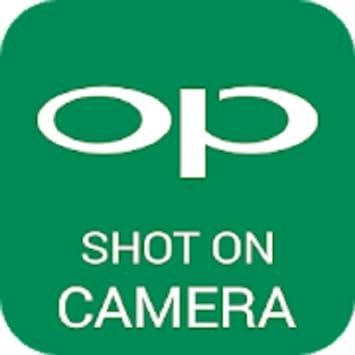 Amazon com: ShotOn for Oppo: Auto Add Shot on Photo