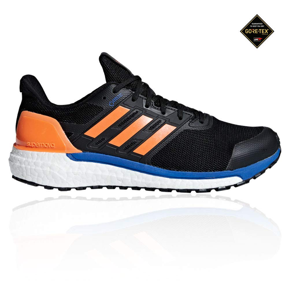 adidas Men's Supernova GTX Competition Running Shoes AC7832