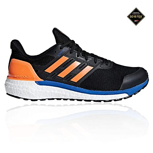 6add136e46279 adidas Men s Supernova GTX Competition Running Shoes  Amazon.co.uk ...