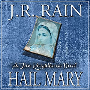Hail Mary Audiobook