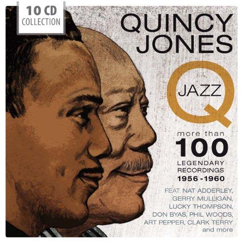 Q-Jazz-More Than 100 Legendary Recordings