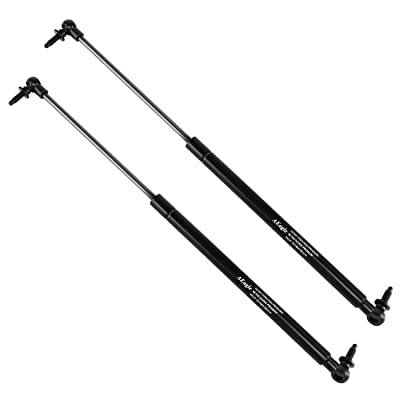 Rear Hatch liftgate Lift Supports Struts Shocks for 2001-2007 Town & Country, 2001-2003 Voyager, 2001-2007 Dodge Grand Caravan (Pack fo 2): Automotive [5Bkhe1013068]