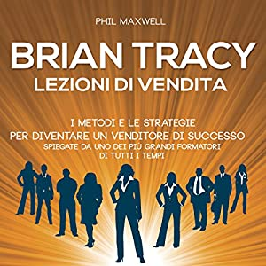 Brian Tracy Audiobook