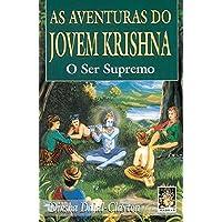 As Aventuras do Jovem Krishna