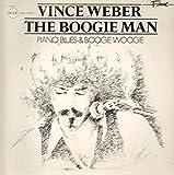 Boogie man (1975) / Vinyl record [Vinyl-LP]