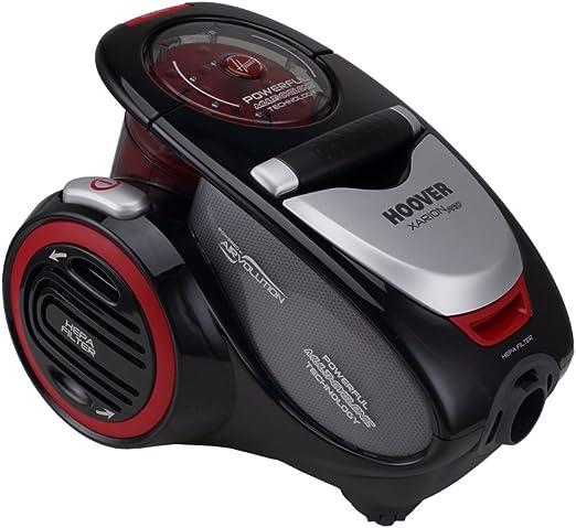Hoover Xarion Pro XP15 Aspirador sin bolsa, Multiciclónico ...