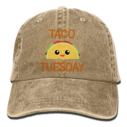 Taco Costumes Sexy (LLTL Taco Tuesday Washed Retro Cowboy)