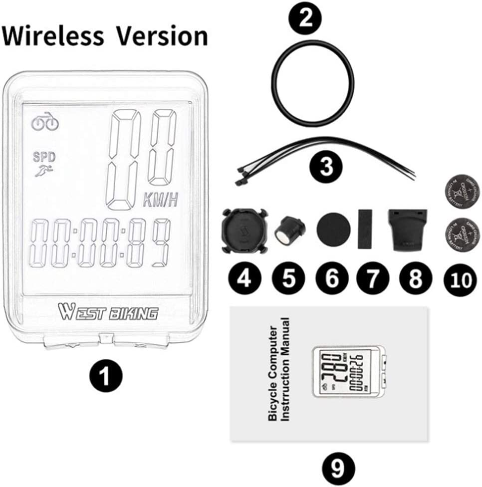 Sports & Outdoors Suitable for Outdoor Wireless GPS Tracker ASKLKD ...