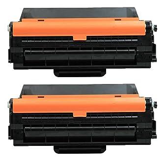 Win-tinten Reemplazo para Samsung MLT-D115L cartucho de tóner ...