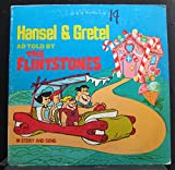 The Flintstones - Hansel & Gretel As Told By The Flintstones - Lp Vinyl Record
