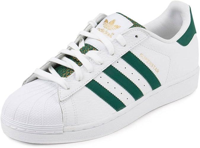 adidas Superstar Men's Shoes White