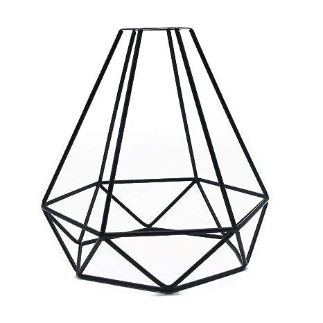 Retro Cage Light Shade Jeffrien Vintage Industrial Metal Basket