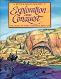 Exploration and Conquest, Betsy Maestro and Giulio Maestro, 0688092675