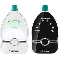 Babymoov Easy Care Audio Babymonitor & Nightlight