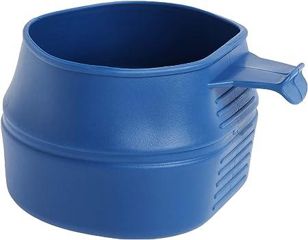 Coghlans Fold-A-Cup - Taza para Acampada, Color Naranja