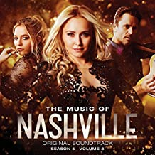 'The Music Of Nashville (Season 5, Vol. 3)' soundtrack