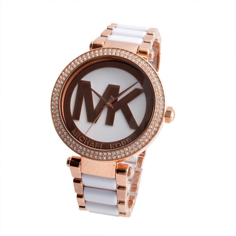 Michael Kors MK6365 Reloj de Damas