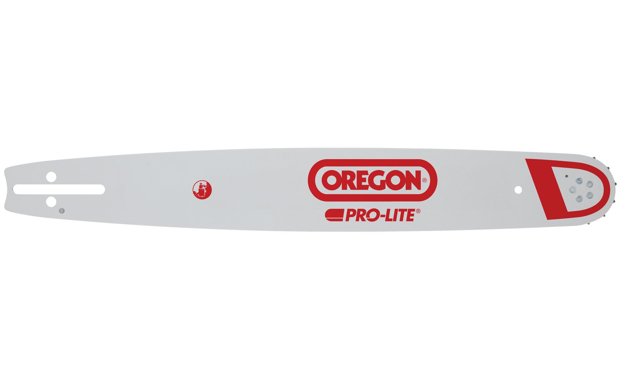 Oregon 200SLHD025 .050'' Gauge 3/8'' Pitch 20'' Pro-Lite Bar by Oregon
