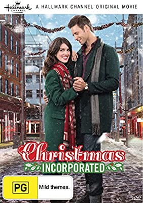 Christmas Incorporated