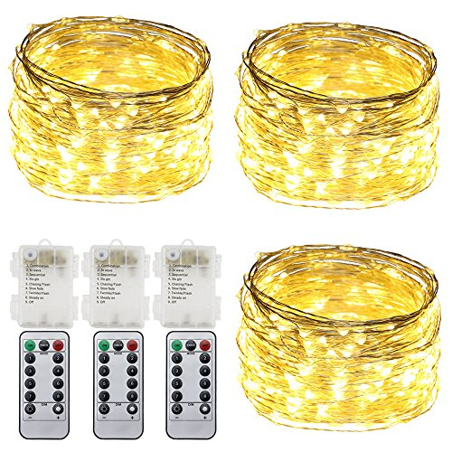 ER CHEN(TM) 8 Lighting Model Indoor and Outdoor Waterproo...