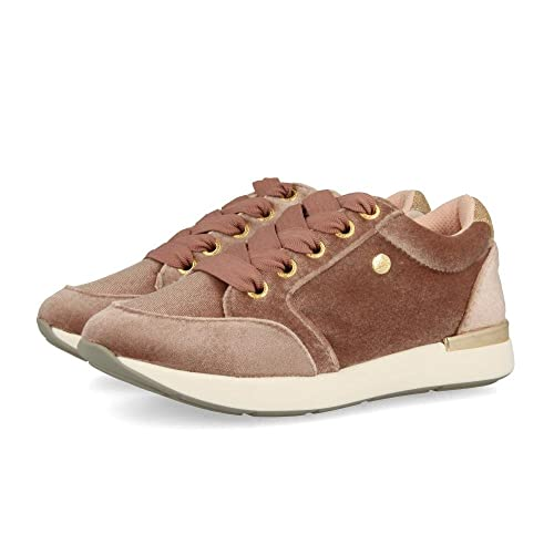 Gioseppo 46035-p, Zapatillas para Niñas: Amazon.es: Zapatos y complementos