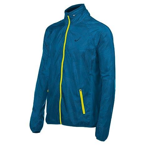 Sports & Outdoors ASICS Mens Athlete GPX Jacket Jackets