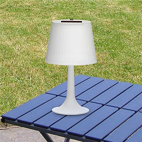 Best Solar Powered Desk Lamp