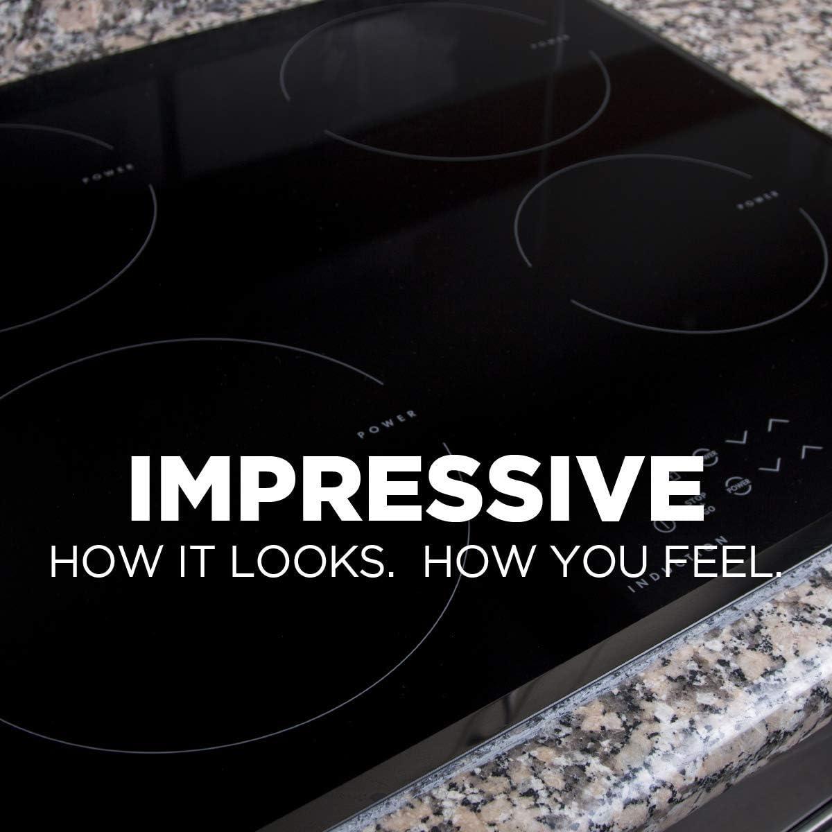 Amazon.com: Weiman - Kit de limpieza completo para cocinero ...