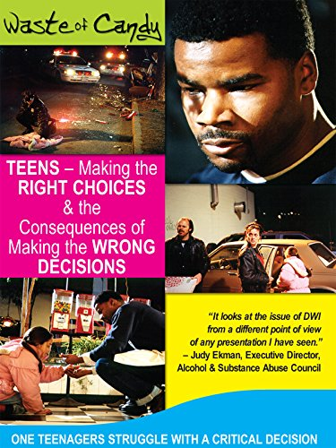 teenagers making choices This collection of stories is intended to illustrate some of the moral choices facing teenagers today issues include computer blackmail, peer pressure, and self-censorship the characters must decide for themselves the right thing to do me kerr, ron koertge, walter dean myers, jack gantos, and rita williams-garcia are among the contributors.