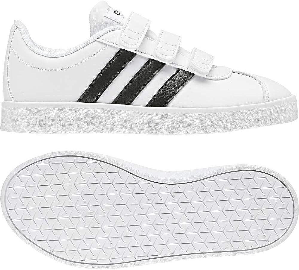 adidas court vl cmf c