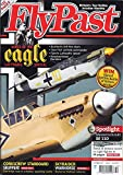 img - for Fly Past - Britain's Top-Selling Aviation Monthly (October 2011) - Wings of the Eagle Luftwaffe Special - Messerschmitt Bf 110 - Skyraider Warhorse, Restored Vietnam veteran book / textbook / text book