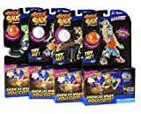 Tucker Toys Trick Shot Sports Deluxe Assortment - Dudes with Attitude
