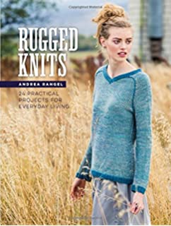 19bc743af Rugged Knits  24 Practical Projects for Everyday Living