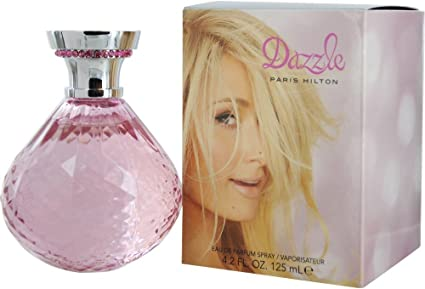Paris Hilton Dazzle Agua de perfume