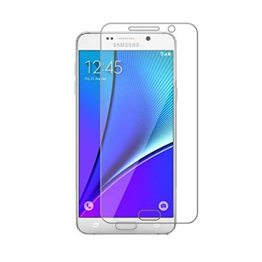 Generic Tempered Glass Screen Protector For Samsung J5 6