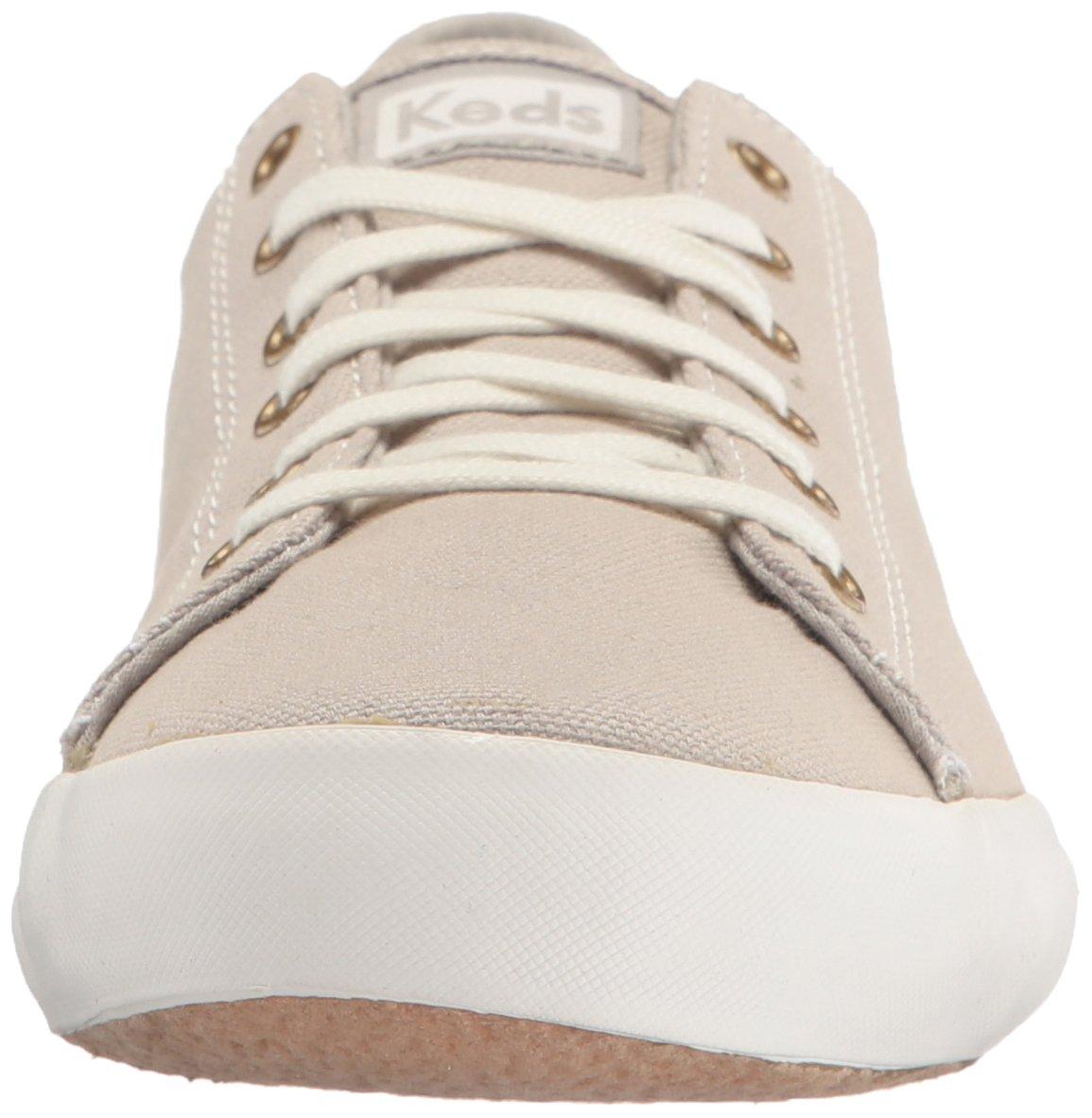 Keds Women's Lex LTT Fashion Sneaker B01I60LLNA 8.5 B(M) US Drizzle Gray