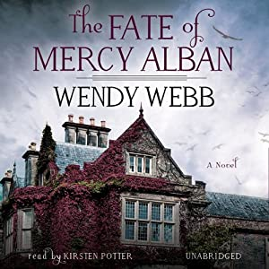 The Fate of Mercy Alban Audiobook