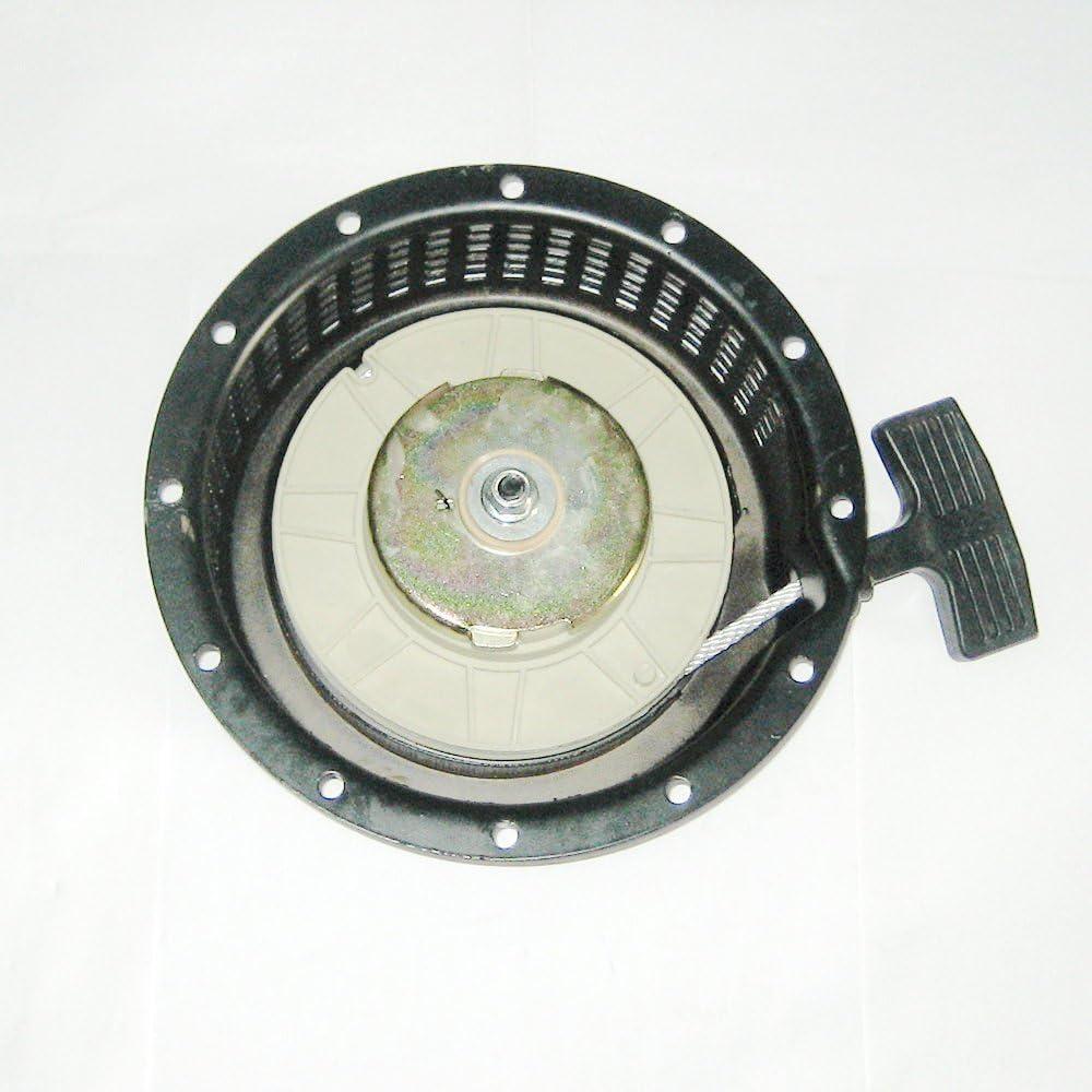RECOIL STARTER PULL STARTER CHINESE 178 F 178F DIESEL ENGINE L70 YANMAR ENGINE Generador Motor Pull Start Recoil Pully Rewind Parts